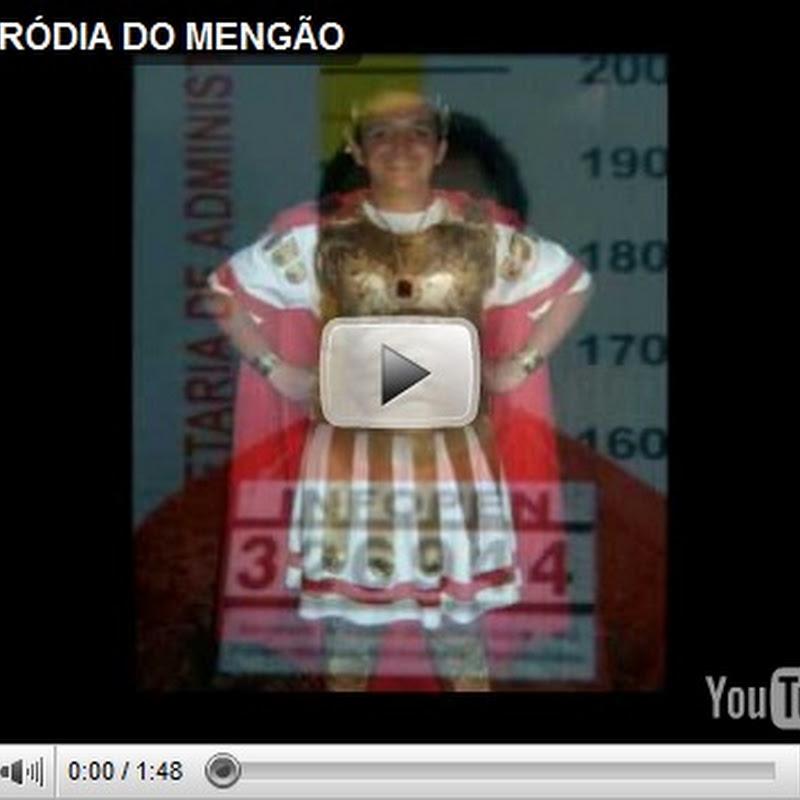 O Sucesso do Momento: Bandido Maroto e o pagode do Flamengo