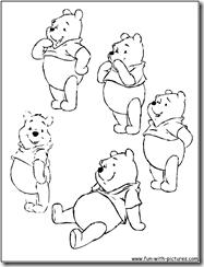 pooh-moods