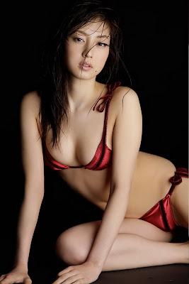池田夏希 Natsuki Ikeda