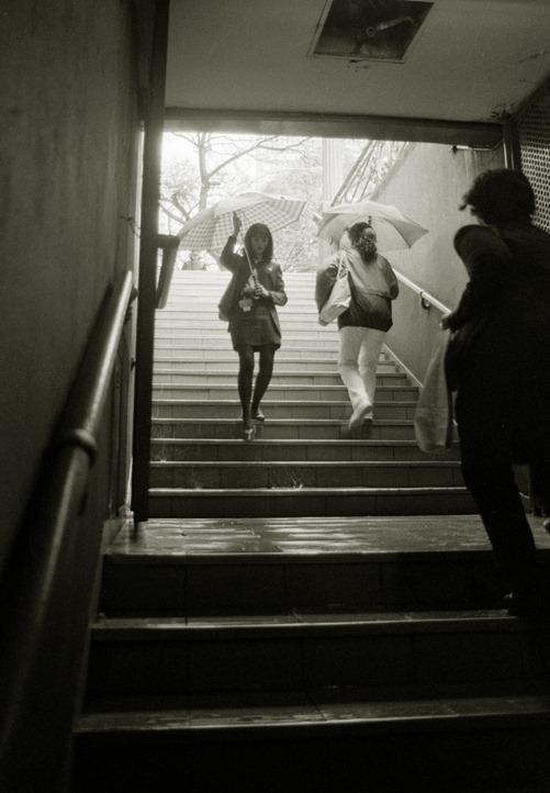 448 escaleras del Subte