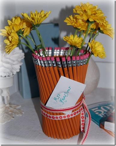 pencilflowers