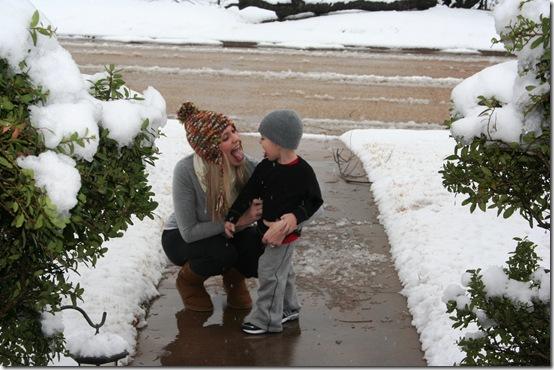 Quinn Feb 11-14, 2010 Brittney BirthD, Valentine, Snow,  (2)