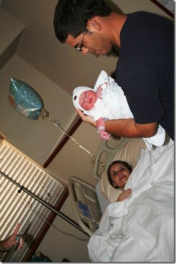 Sweet Baby Michael 023