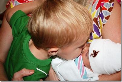 Sweet Baby Michael 116