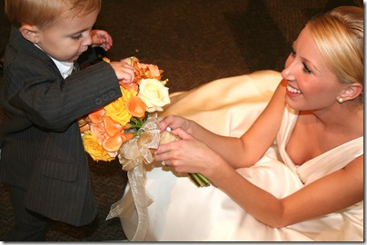 Floaties & Kaylynn's Wedding 072