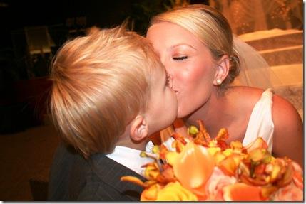 Floaties & Kaylynn's Wedding 073