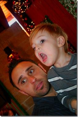 Santa and Playgroup 09 017