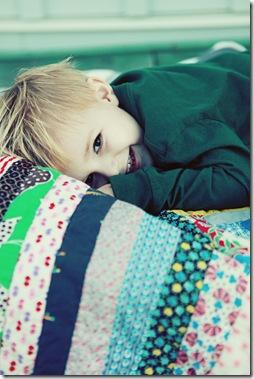 Playgroup Photo Shoot November 2009 022
