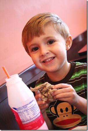 Dunkin Donuts 7.23 001