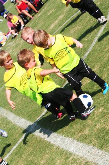 Soccer Game #2 066