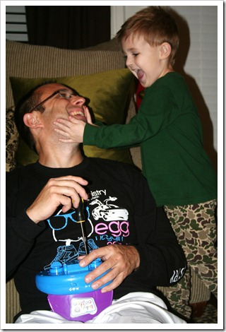 pre-Christmas 2010 014