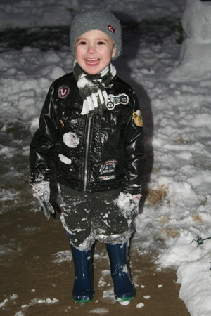 More Snow 015
