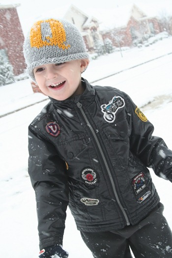 SNOW! 047