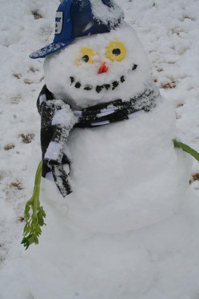 SNOW! 129