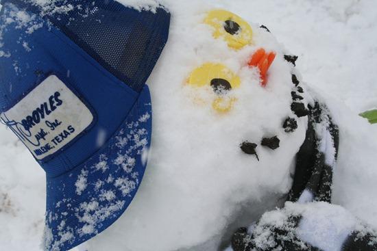 SNOW! 131