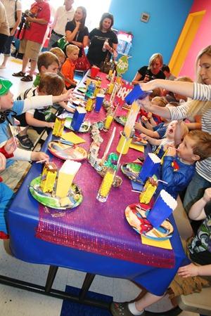 Quinn's 4th Birthday Party 182