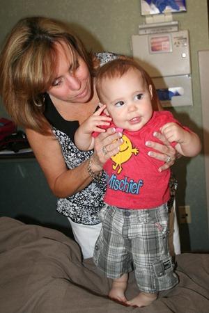Baby Ava Elisabeth DePalermo 021