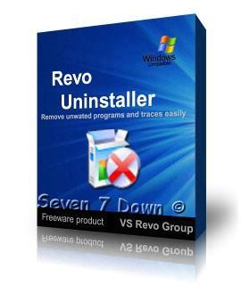 Revo Uninstaller Pro 2.5.3 Em Português