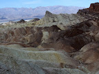 Usa Death Valley Slideshow
