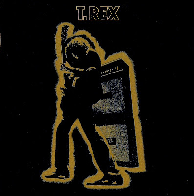 T.Rex ~ 1971 ~ Electric Warrior