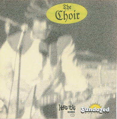 the Choir ~ 1994 ~ Choir Practice
