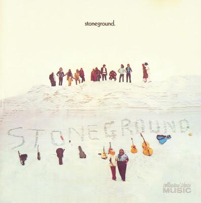 Stoneground ~ 1971 ~ Stoneground