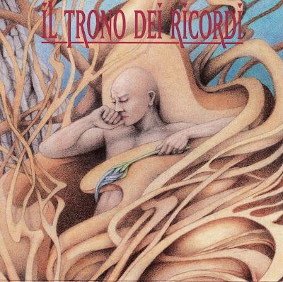 Il Trono Dei Ricordi ~ 1994 ~ Il Trono Dei Ricordi