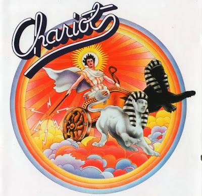 Chariot ~ 1968 ~ Chariot