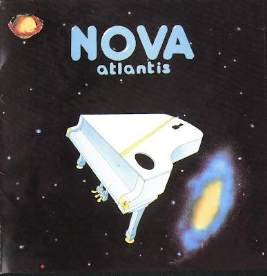 Nova ~ 1976 ~ Atlantis