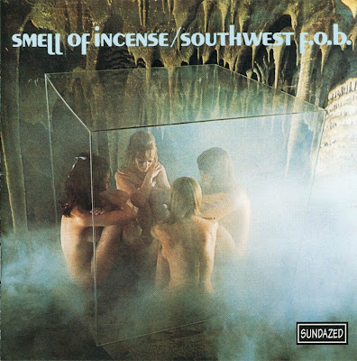 Southwest F.O.B. ~ 1968 ~ Smell of Incense