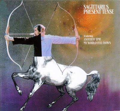 Sagittarius ~ 1968 ~ Present Tense