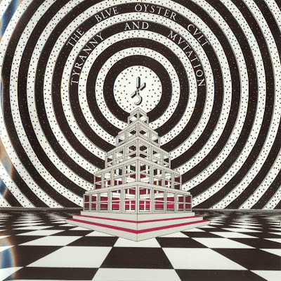 Blue Őyster Cult ~ 1973 ~ Tyranny And Mutation