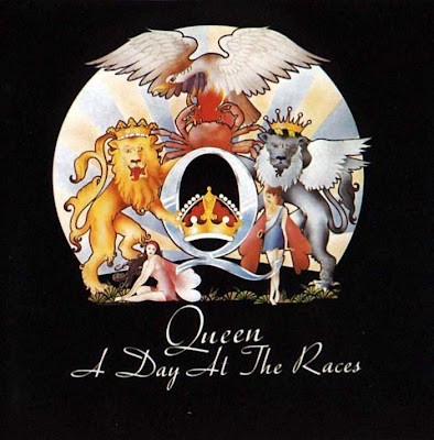 Queen ~ 1976 ~ A Day At The Races