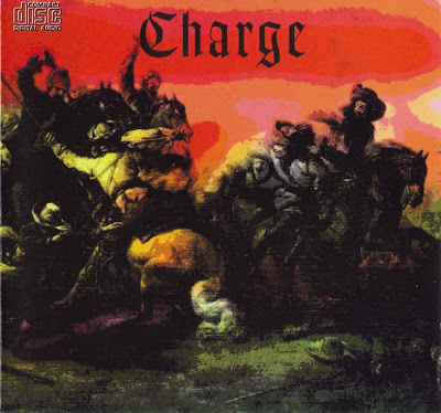 Charge ~ 1973 ~ Charge