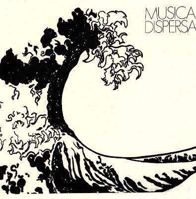 Musica Dispersa ~ 1970 ~ Musica Dispersa
