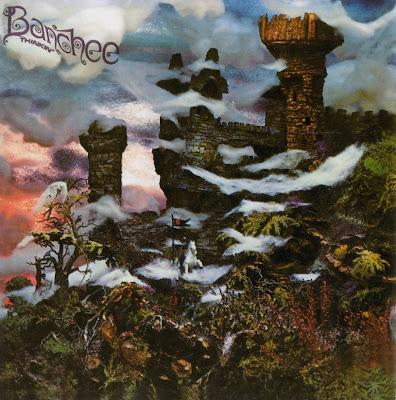 Banchee ~ 1971 ~ Thinkin'