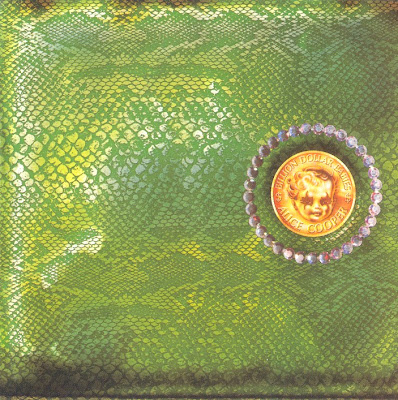 Alice Cooper ~ 1973 ~ Billion Dollar Babies
