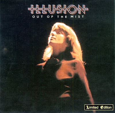 Illusion ~ 1977 ~ Out Of The Mist