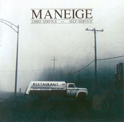 Maneige ~ 1978 ~ Libre Service