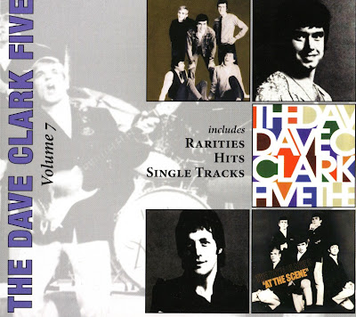 "Volume 7 : ""Pieces and Bits""- Rarities, Hits and Singles not on any of their albums"