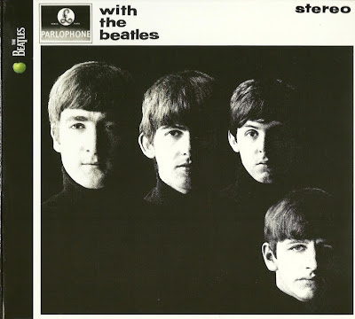 the Beatles ~ 1963 ~ With The Beatles {2009}