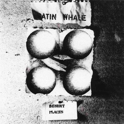 Satin Whale ~ 1974 ~ Desert Places