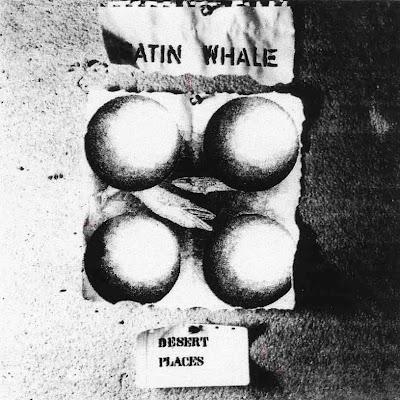 Satin Whale ~ 1974 ~ Desert Places