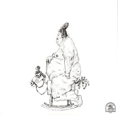 Rare Earth - 1973 - Ma