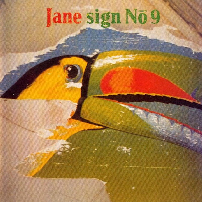 Jane ~ 1979 ~ Sign No. 9