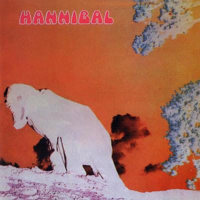 Hannibal ~ 1970 ~ Hannibal