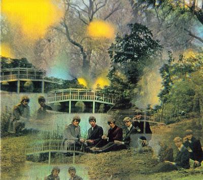 Herman's Hermits ~ 1967 ~ Blaze {2001 cover}