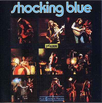 Shocking Blue ~ 1971 ~ 3rd Album