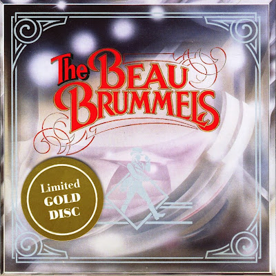 the Beau Brummels ~ 1975 ~ the Beau Brummels