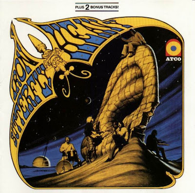Iron Butterfly ~ 1968 ~ Heavy